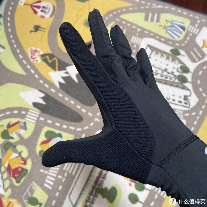 AdidasCLMLT BR0694速干触屏跑步手套