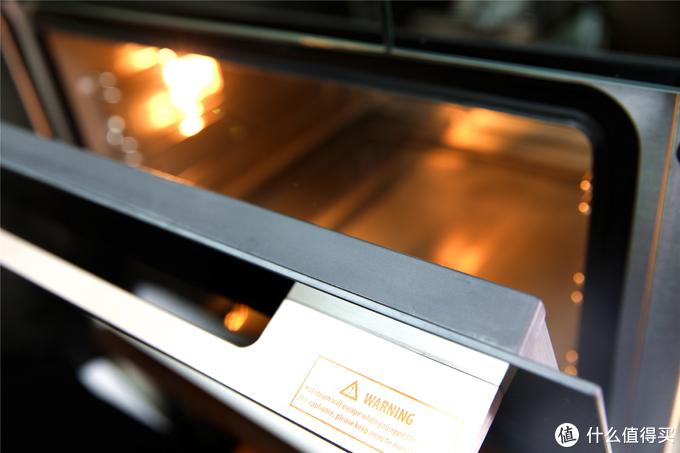 daogrs嵌入式蒸烤箱,蒸烤一体,给你轻松烹饪体验,让你秒变大厨