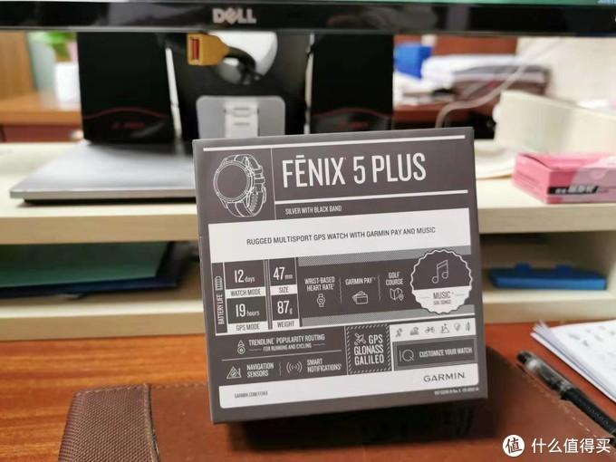 特价的FENIX5PLUS英文版(附中英对照手册)香不香?看看运动小白的建议……