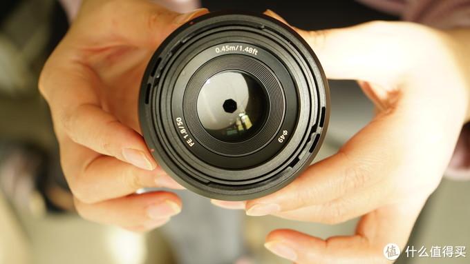新手党的首支定焦镜头——索尼FE 50F1.8(有真人秀)