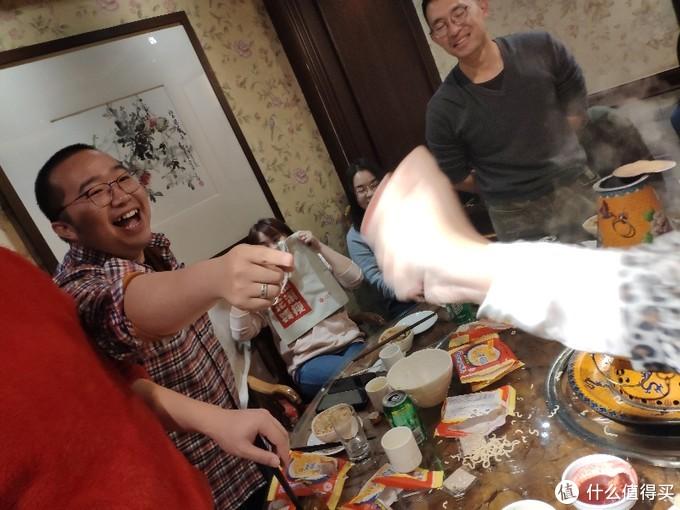 2019年值得买太原分剁年终聚会!