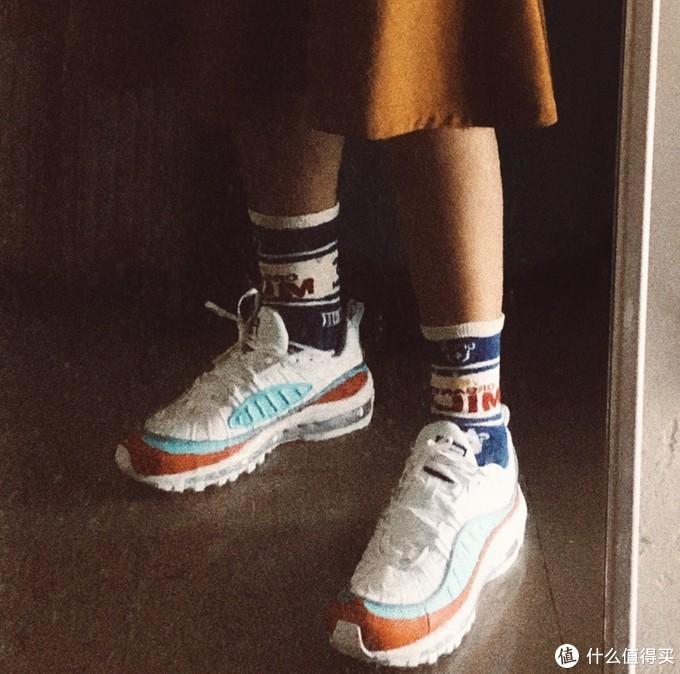 Air Max 98~