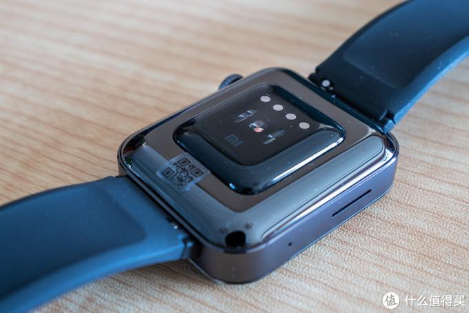 一款典型的Android Wear设备小米手表两周体验分享