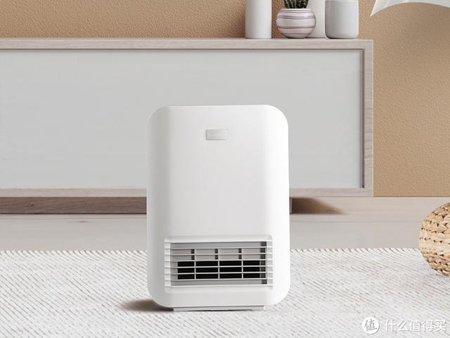 小身材够温度,有它过冬不再冷,亲测荣耀亲选速热暖风机