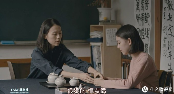 """""""我的人生,总有一天也会发光吗?""""来自14岁韩国女孩的追问。"""