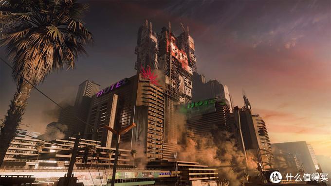 重返游戏:《赛博朋克2077》开发组回答玩家提问 不限游玩思路