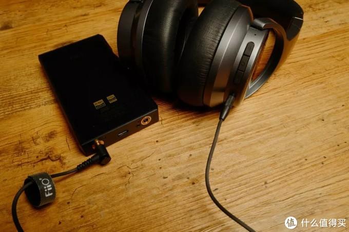 国产无线降噪大耳先驱——FiiO EH3 NC上手体验