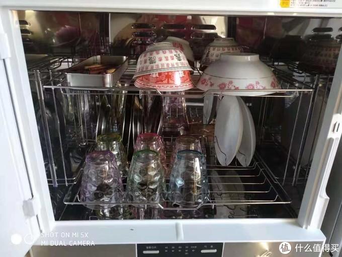 消毒柜可以当碗柜使用吗?看这里韩一hanil消毒柜