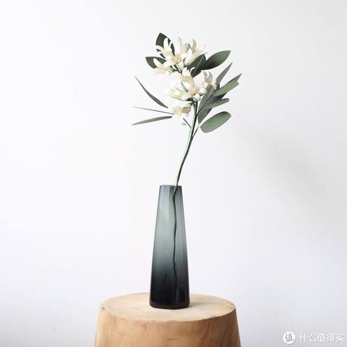 花瓶中的爱马仕 Iittala 伊塔拉传奇湖泊系列花瓶