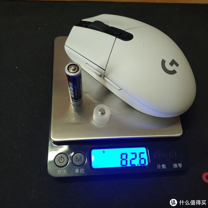 续谈G304电池减重方案