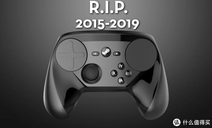 黑五1折甩卖:Valve社的Steam Controller 游戏手柄清仓中
