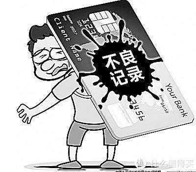 注意了!注意了!这家银行信用卡超过一分钟都算逾期