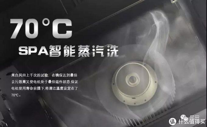 集成灶不止吸油烟这么简单,蒸汽清洗才是集成灶的技术关键