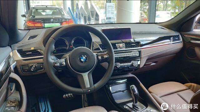 到店实拍:它,就是最潮BMW