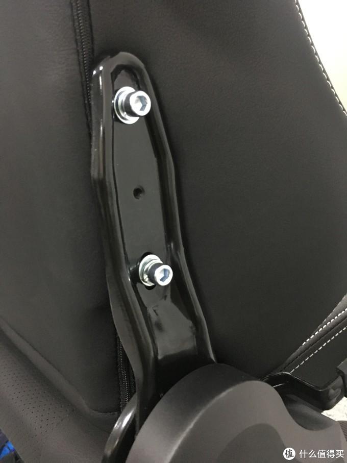 电竞椅初体验 - boulies Master pro电竞椅评测