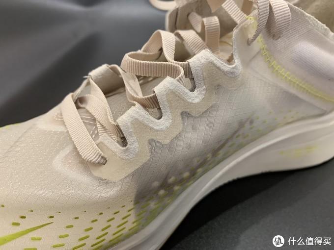 疾风难驭:NIKE ZOOM FLY SP FAST 竞速鞋评测