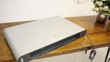 Jya对流电暖器体验对流式电暖器使用(安装|音效)