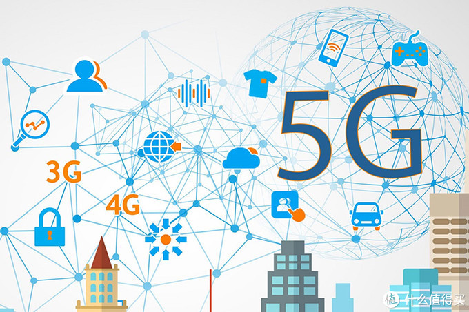 5G手机扎堆发布 手机已经准备好但是软件应用还没准备好