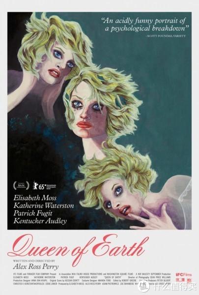 十年来最具艺术感的50张电影海报,给你暗示但又不会过度剧透,值得收藏细品~