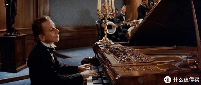 重温《海上钢琴师》,1900的自白