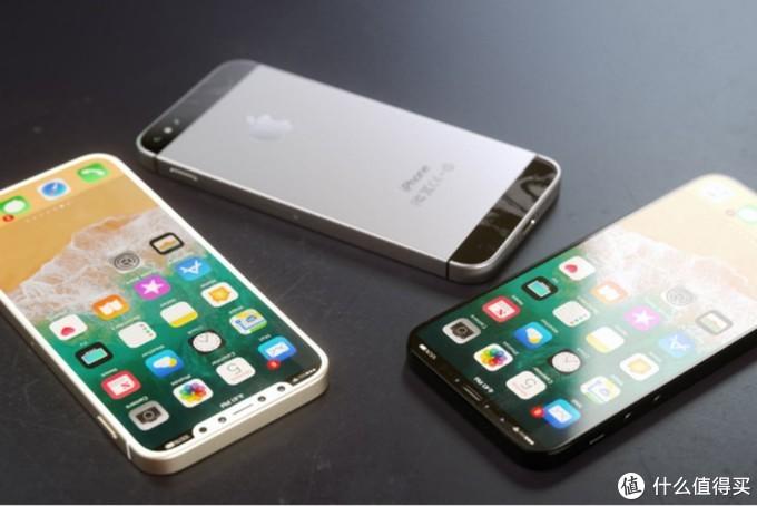 网友爆料iPhone小屏旗舰将发布,配备A13处理器,价格良心