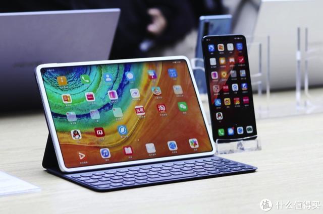 "MatePad Pro 发布后,华为终于成了中国的""苹果"""