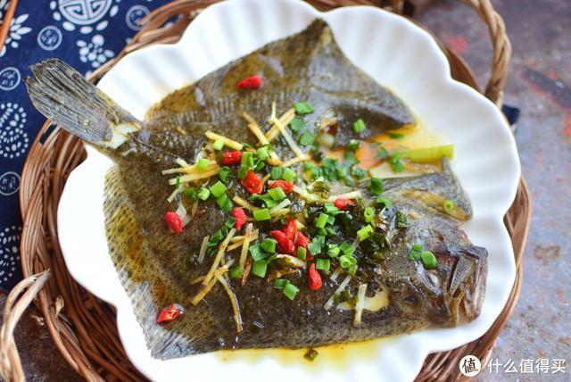 家宴少不了这鱼,这么做10分钟端上桌,肉质鲜嫩真香