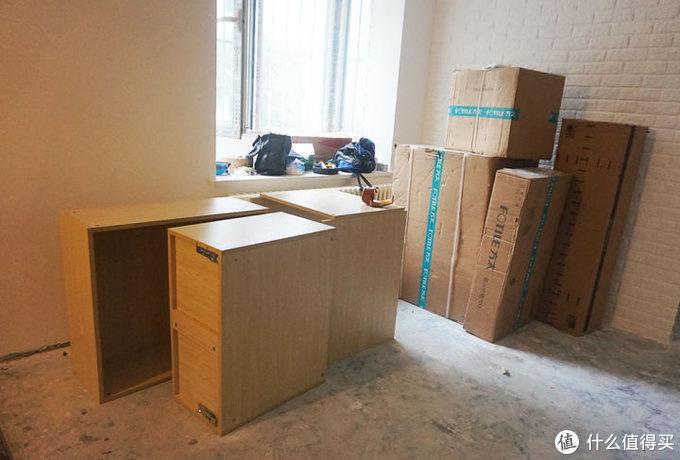 【装修入过的坑】第四集:橱柜安装及厨房必备神器。
