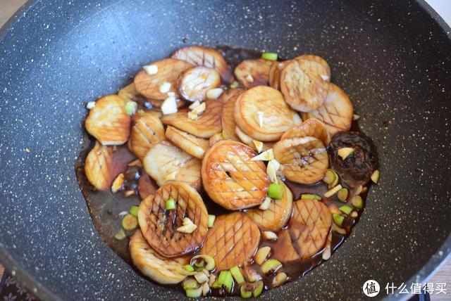 杏鲍菇这做法比肉还好吃,肉厚如鲍鱼,学会可以给老爸老妈露一手