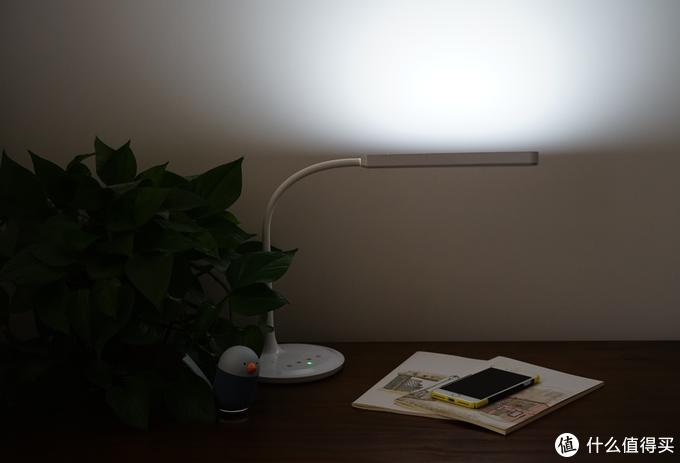 从小米台灯换成现在的智能语音台灯,谈谈我对台灯的体验和看法