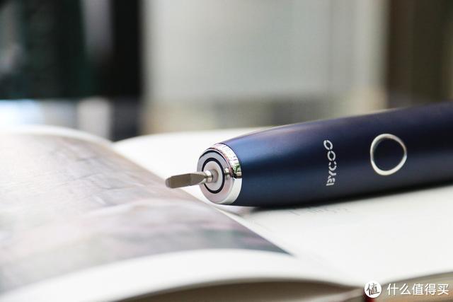 做一只精致的佩奇:标配轻奢礼盒包装,新晋国潮BYCOO电动牙刷真香系列