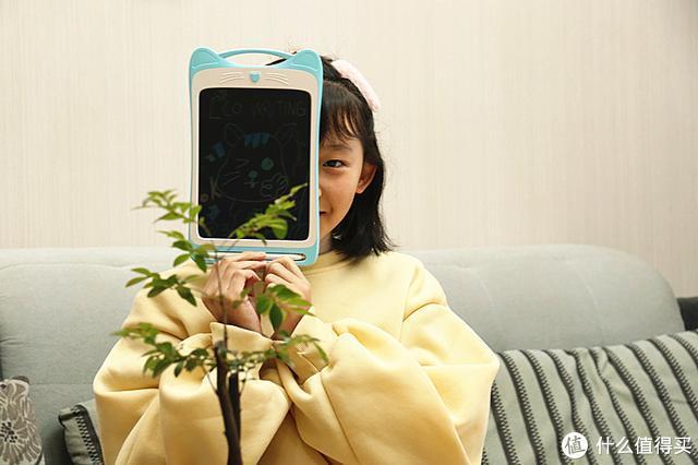 360推出新品儿童产品,既环保又健康,让孩子们展现天马行空想法