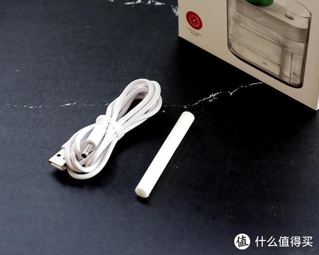 让空气变得水水润润,锐舞 USB 桌面加湿器