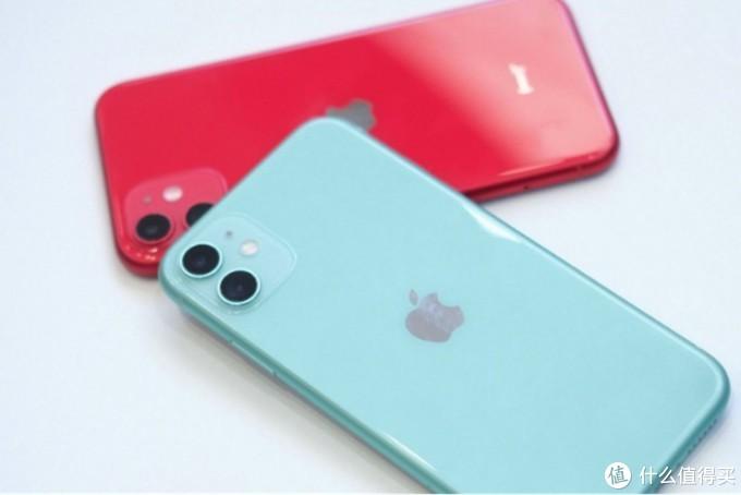 两年前的iPhoneX是否值得入手,对比iPhone11,还有这些优势