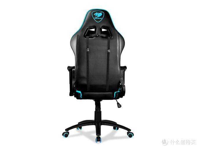 透气PVC皮革:COUGAR 骨伽 发布 ARMOR ONE系列 电竞椅、COMMAND专用座椅垫