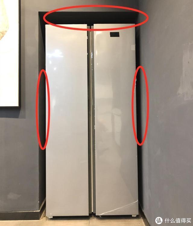 嵌入式冰箱和净饮机,安装竟然这么简单!