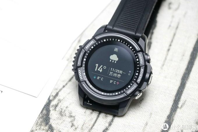 22小时GPS+30天手表模式,聊聊JEEP智能全境界新品一周体验