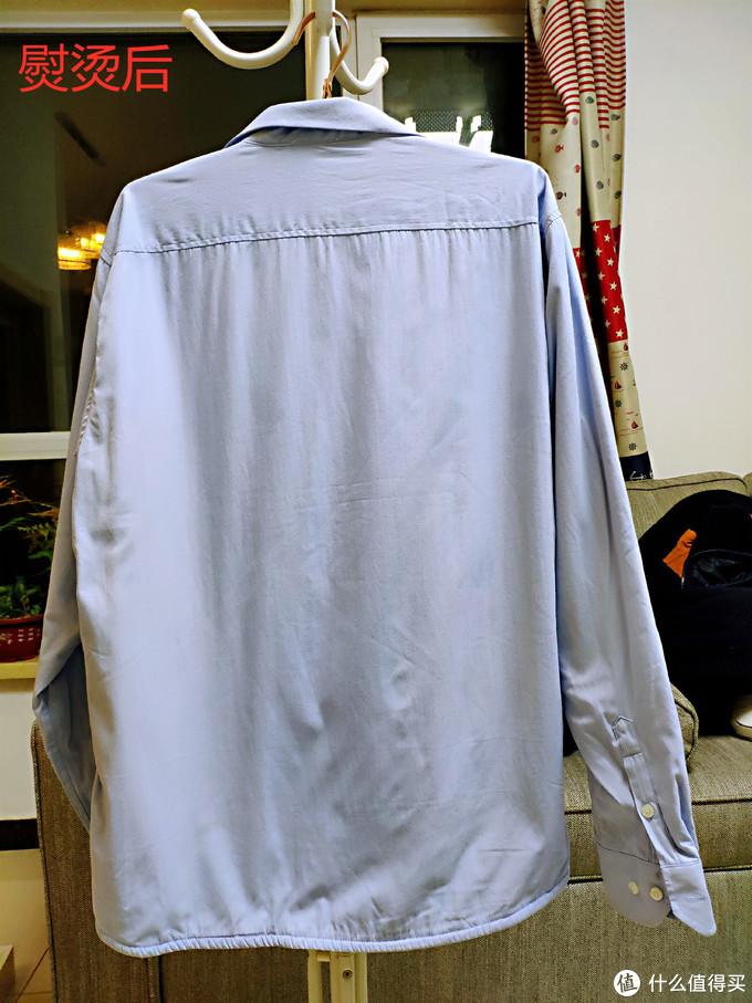衣未手持挂烫机:让衣服平平整整,焕然一新