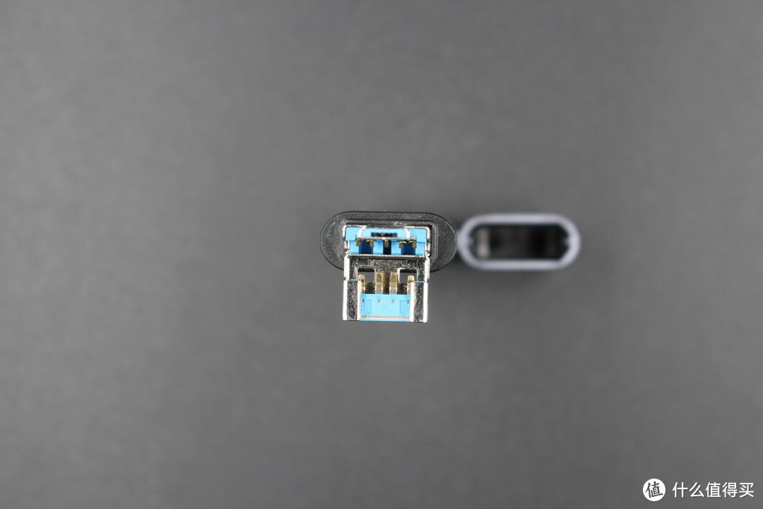 神器!能够直插手机的三接口读卡器晒单