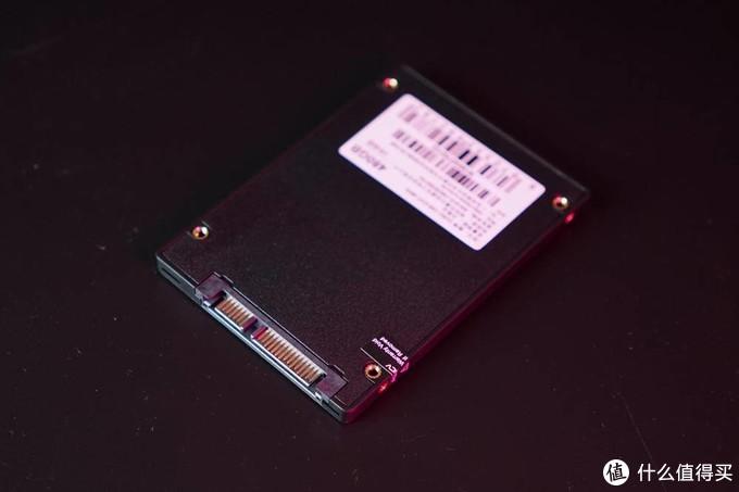只需更换一个主机配件让电脑重获新生:酷兽SSD固态硬盘使用体验
