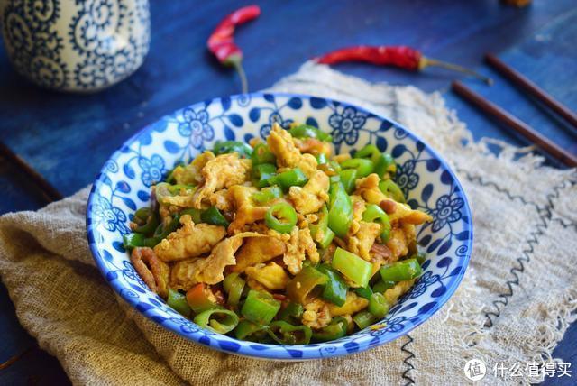 东北经典酱炒蛋,有了它就能吃两碗饭,全家都喜欢,做少了不够吃