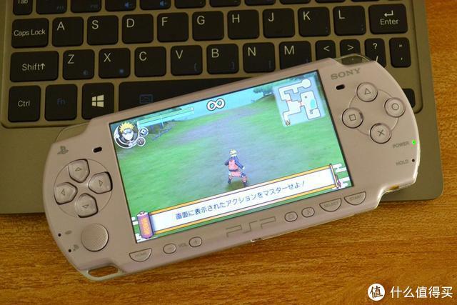 GPD WIN2对比曾经的掌机王者PSP!结果不重要,满满的怀旧情怀
