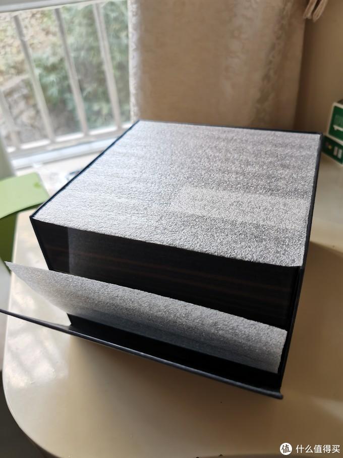 喜欢的就是最好的,入手艾美匠心MP6607黑盘钢带