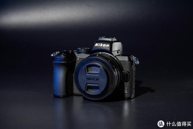 Nikon Z50 + 16-50 f3.5-6.3