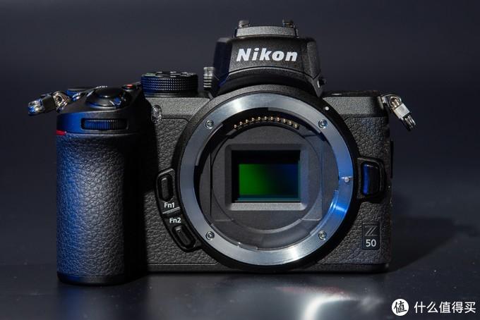 轻装旅行新伙伴?Nikon Z50 简单上手