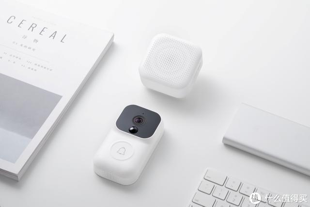 智慧家庭从门铃和安防开始,小米叮零智能门铃S增强版上线
