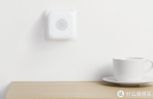 叮零智能视频门铃S化身守护灵,时刻保护你的居家安全
