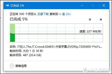 贵在哪?贵在值-闪迪(SanDisk) CZ880至尊超极速USB3.1 U盘开箱实测