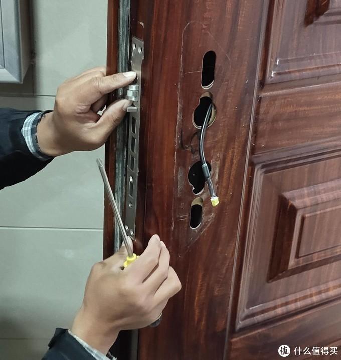 再也不怕忘带钥匙了--Aqara 智能门锁 N100