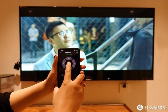 你家的大电视还需要一台投屏神器,爱奇艺电视果5S体验